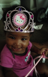 Little Miss Mar'Kiarria A._Wright