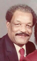 Lloyd Percell Braxton