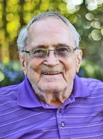 Lloyd Hart Poynter (1927 - 2017)