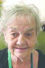 Lois A. Hutchins (VanHeusen)