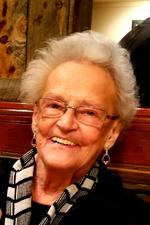 Lois Elaine Brodbeck