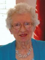 Lois Jean Peters (1933 - 2017)