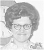 Lois K. Hamson (1938 - 2016)