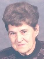 Lorraine Arlenne Kniefel (1924 - 2018)