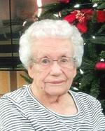 Lorraine Erwin (1922 - 2018)