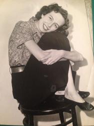 Lottie Carolyn