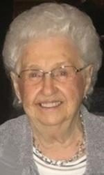 Louise Barbara Kubacki