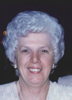 Louise Dorothy Spitulski (1921 - 2018)