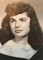 Louise May Ballard