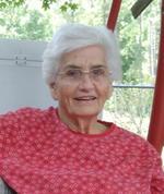 Louise Newton Maddox (1936 - 2018)