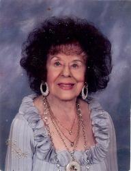 Louise Rosemary_Corica Wright
