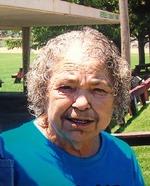 Lovena Mae Strunk (1941 - 2018)