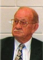 Lovett Eugene McElmurray, Jr. (1928 - 2018)