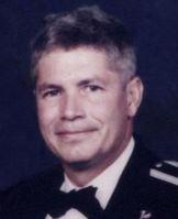 Lt Col Bret_Wilson, USAF (Ret.)