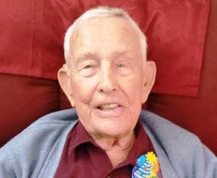 Lt. Col Bruno_Peters, Retired