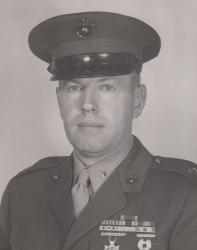 Lt. Col. James C._Gerard, USMC, Ret.