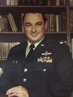 Lt Col Travis F. Pruett, USAF (Ret.) (1942 - 2018)