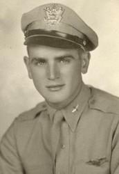 Lt. Col. Wallis V._Hurlbutt, USAF (Ret.)