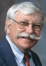 LTC Philip Leonard (US Army, Retired) Eckman