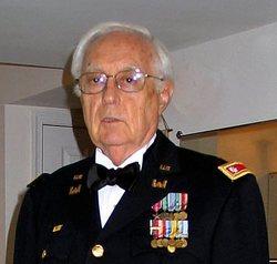 LTC, USA (Ret.) Gerald A._Clausing