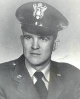 Lt. Col. Toxie Wilton_Richardson, Jr. USAF (Ret.)