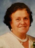Lucia Ercolano Galano (1924 - 2017)