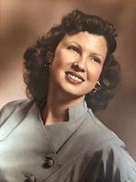 """Lucille E. """"Lucy"""" DeVore"""