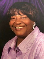Lucille Mays (1946 - 2018)