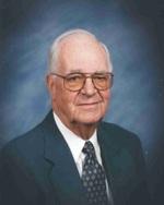 Lyle Walter Albrecht (1920 - 2018)