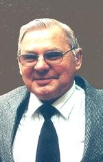 Lynn Frederick Klages (1940 - 2017)
