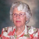 Mabel C. Thomson (1916 - 2018)