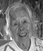 Mabel Hirano