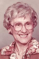 Mabel Lasich (1921 - 2018)