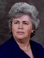 Mabel Rose Foley (1927 - 2018)