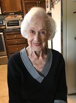 Mable Elizabeth Greenwell-Leipper (1916 - 2018)