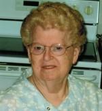 "Madelyne ""Sally"" Wolff (1917 - 2018)"