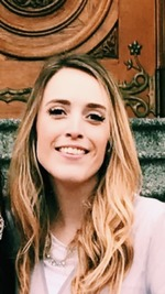 Madison Leigh Dean