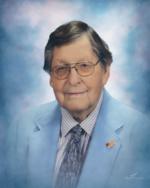 """Madison """"Mack"""" Hortman (1926 - 2018)"""
