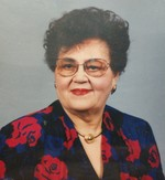 Mae Turner Marsh (1923 - 2018)
