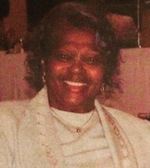 Maggie Robinson