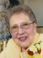 Marcella Trandem (1926 - 2018)
