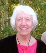 Marcia Mumma Hodges (1932 - 2018)