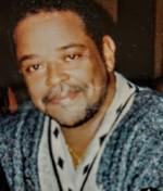 Marcus Paschal (1956 - 2018)