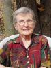Margaret A. Bendickson (1928 - 2016)