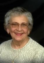 Margaret A. Dahl (1933 - 2018)