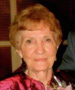 Margaret Ann Gust (1930 - 2018)