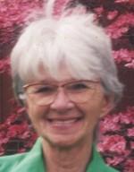 """Margaret Ann """"Marge"""" Griffin"""