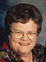 Margaret Anna Langenderfer