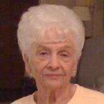 Margaret B. Hervey (1928 - 2018)