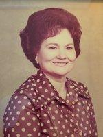 Margaret Darley Brantley (1929 - 2018)
